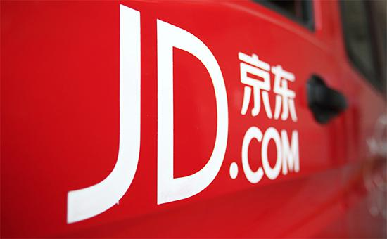 JD.com collects Russian children to school
