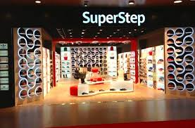 SuperStep opened in the Gallery Gallery shopping center