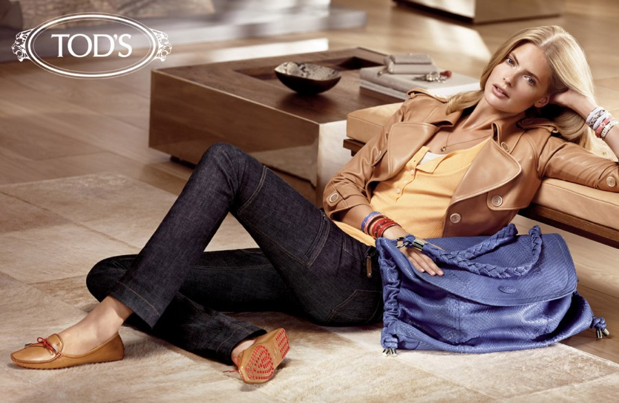Italian Tod's buys French brand Roger Vivier