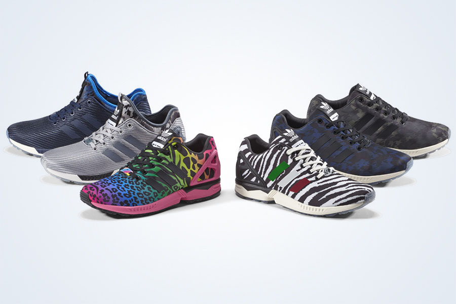 Adidas Launches Italian Style Collection
