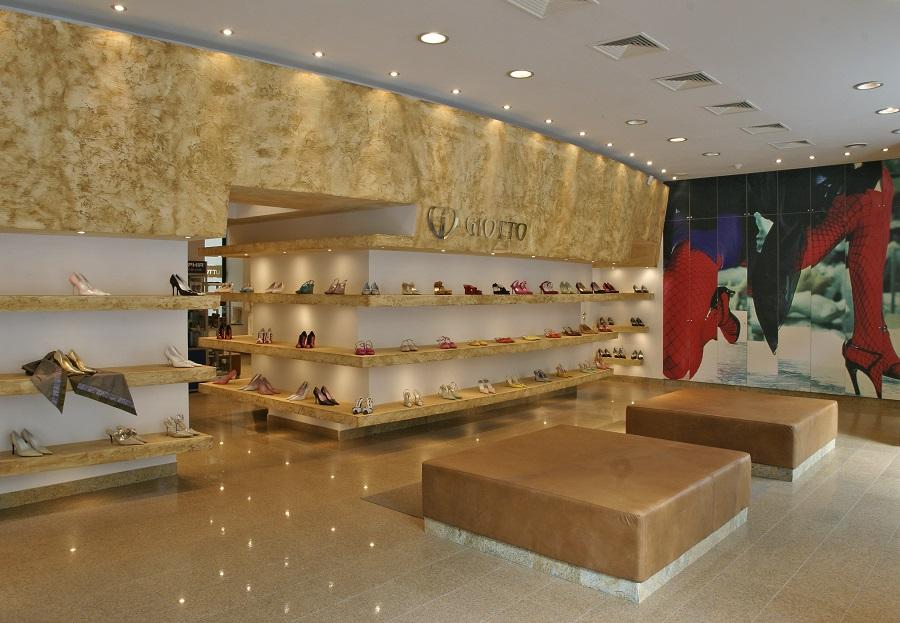 """Vladimir Timofeev, Inhaber der Schuhfirma Giotto: """"Die Entwicklung des Schuhmarktes mit staatlicher Unterstützung wird 10 Jahre dauern"""""""
