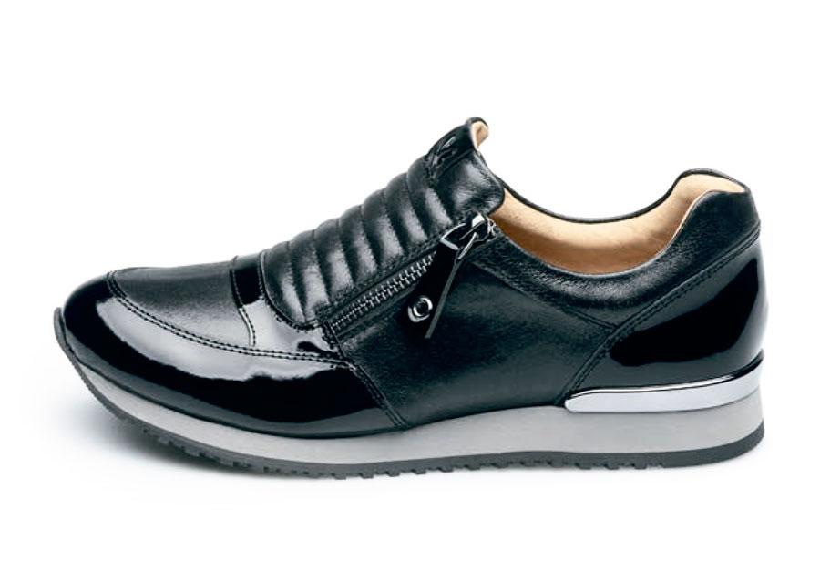 Il produttore di scarpe tedesco è ottimista per il futuro