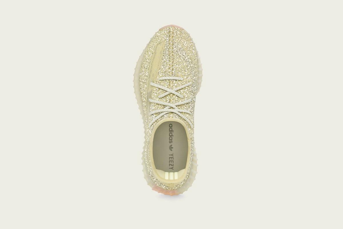 "adidas Originals ""Antlia"" YEEZY Boost 350 V2"