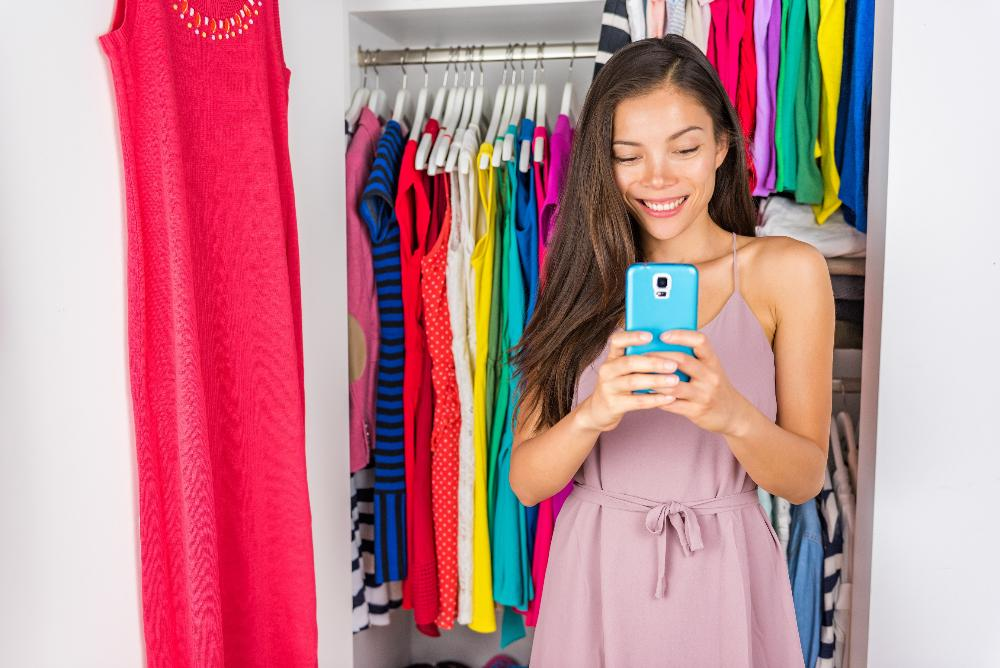Online fitting rooms and 3D avatars have already become a reality. What's next?