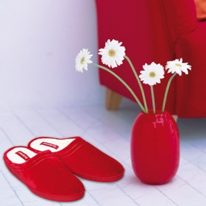 Innovations for slippers