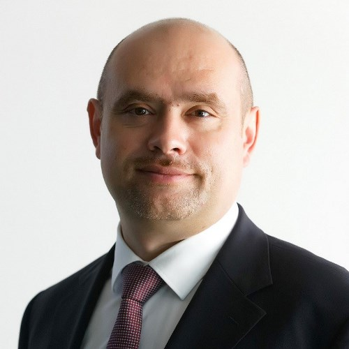 Alexei Kozlov