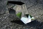 Der brasilianische Designer hat unsichtbare Schuhe entworfen
