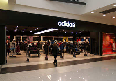 Adidas will close 200 stores in Russia