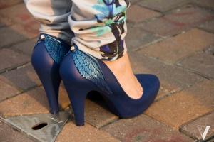 Come introdurre una tendenza della moda nella gamma