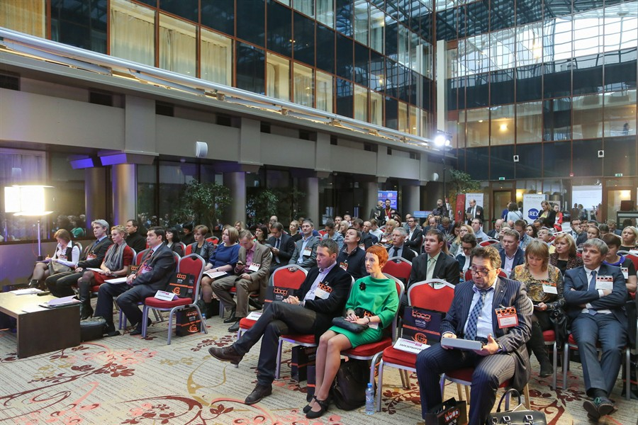 Fashion Retail & Distribution 2014 Forum will be held in Moscow