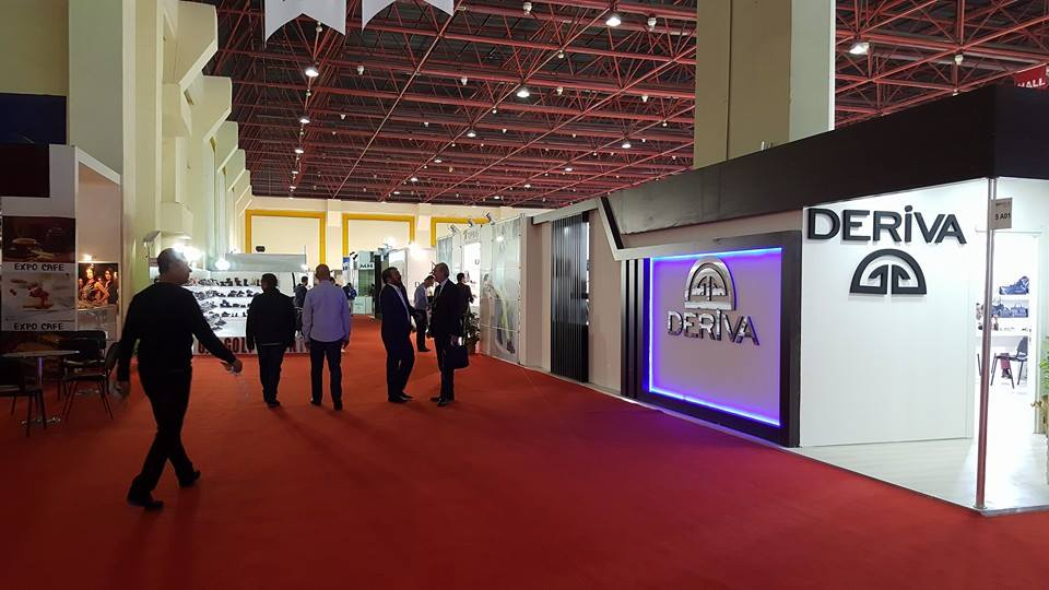 Eksposhoes shoe exhibition awaits buyers from Russia