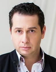 Semyon Mostovoy
