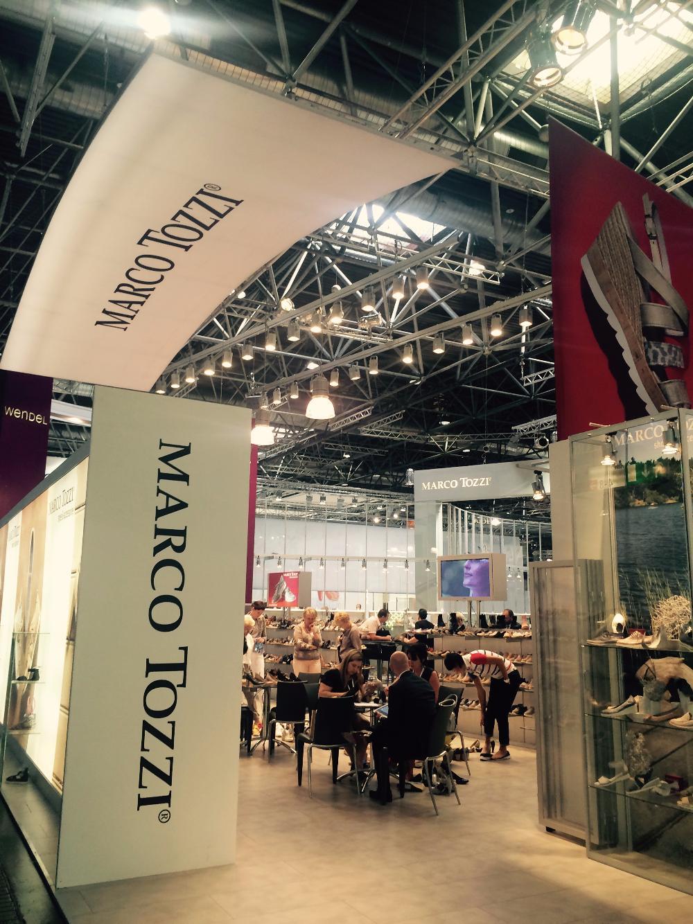 Brand MARCO TOZZI
