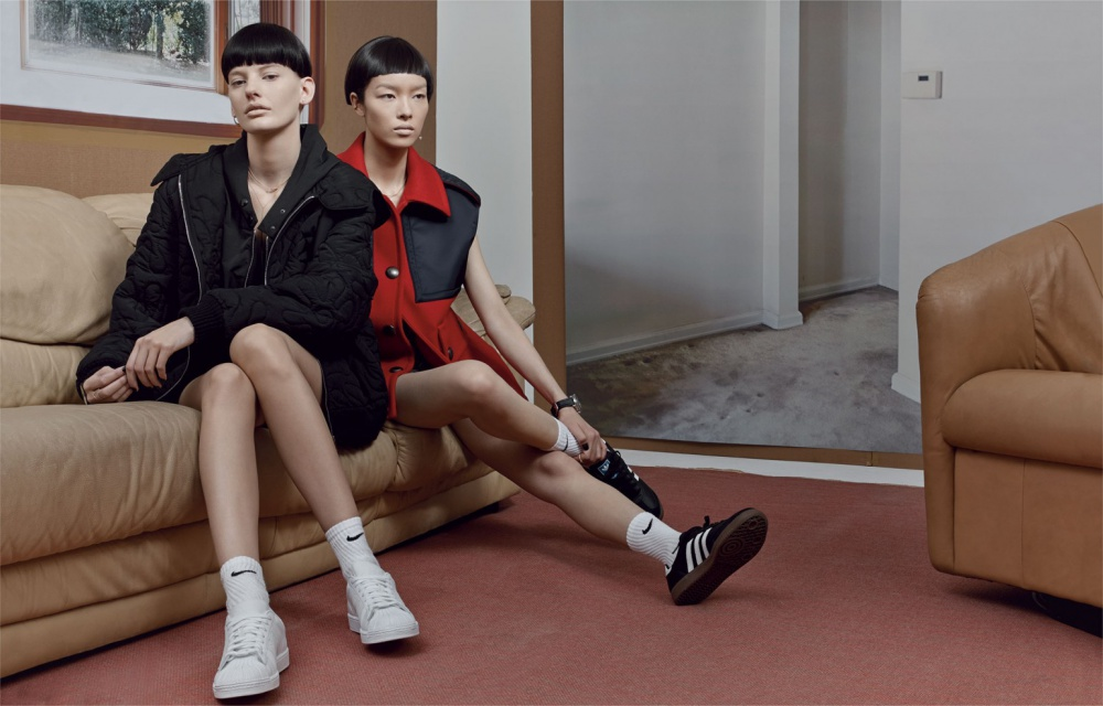 Normcore - trend or antitrend of modern fashion
