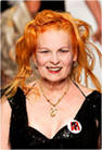 In Moscow will be an exhibition of Vivienne Westwood