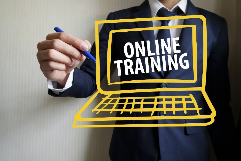 Systemisches Training. Vor- und Nachteile von Offline- und Online-Vertriebsschulungsformaten