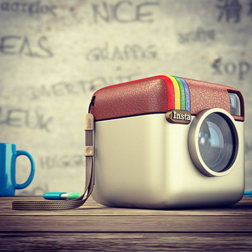 SMM strategy in photos. How to work with bloggers on Instagram