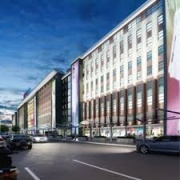 Expolon showroom center to open in Moscow