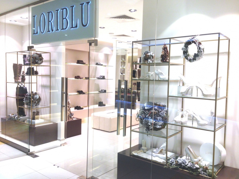 Loriblu continues expansion