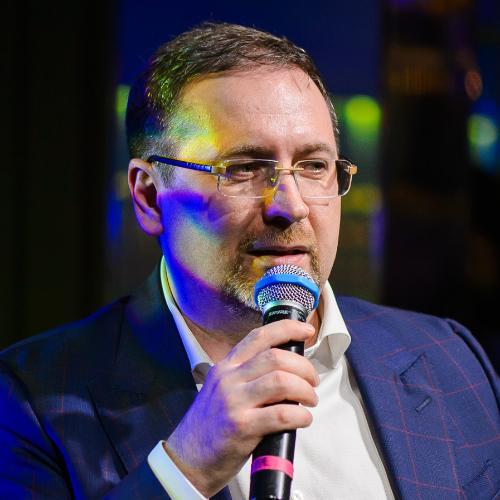 Alexei Chernyshev