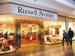 Russell & Bromley Introduces Second Summer Collection
