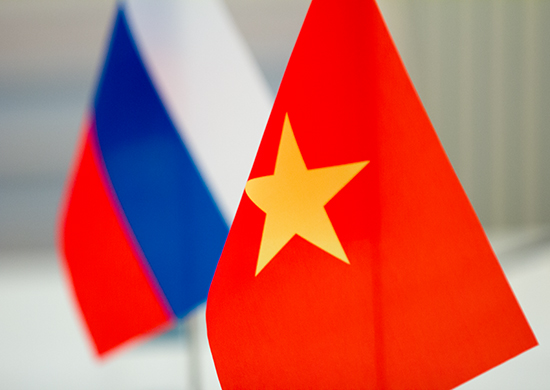 30-day Vietnamese expoforum will be held in Moscow for the first time