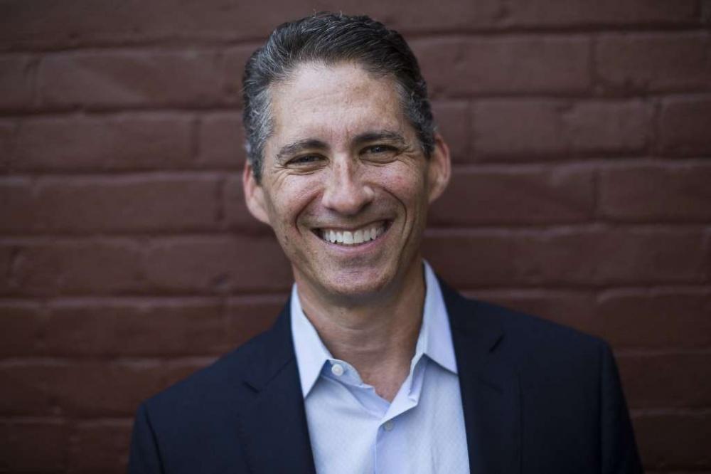 """David Cahan, CEO der Schuhfirma Birkinstock America: """"Es ist ideal, wenn die persönlichen Ziele der Mitarbeiter mit den Zielen des Unternehmens übereinstimmen."""""""