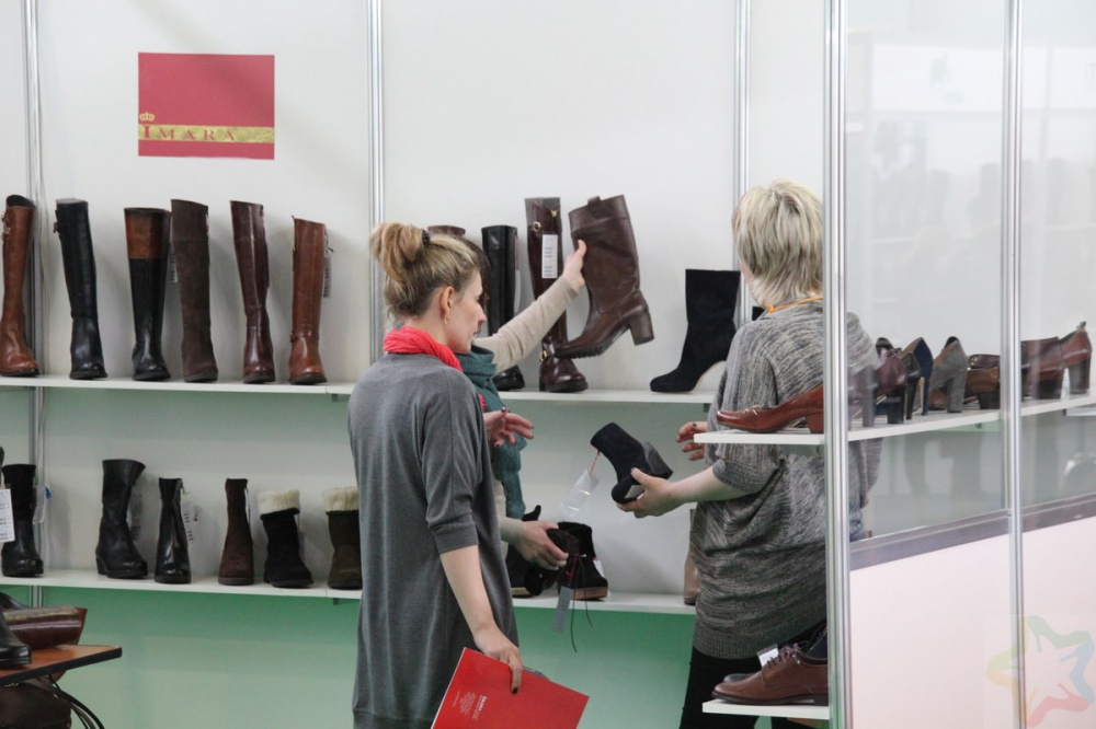 Shoesstar exhibition will be held in Novosibirsk for the first time