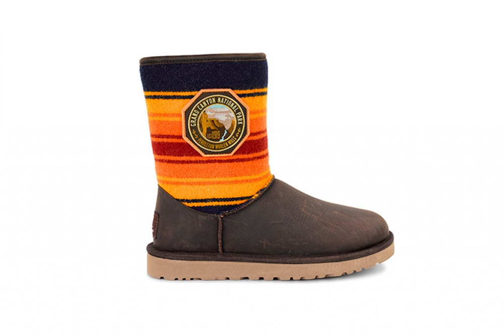 UGG Capsule - Centenary of US National Park Service