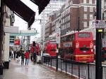 London recognized as the capital of shopping