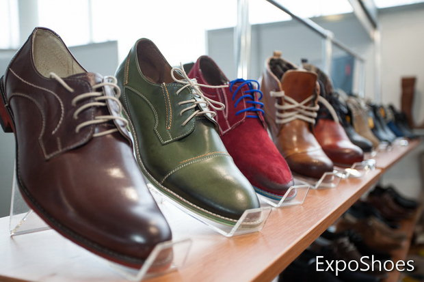 Exposhoes to be held in Minsk
