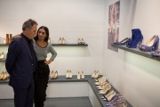 Micam Milan shoe show sums up