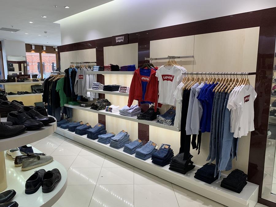 Rendez-Vous launches clothing sales