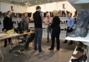 Mila's partners will be presented at Shoes Star