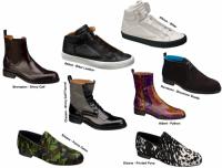 Jimmy Choo vuelve a los zapatos de hombre
