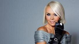 La cantante Valeria se convirtió en la cara de la marca Westfalika