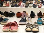 In Yekaterinburg, the popularity of children's shoe brands is being investigated