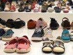 En Ekaterimburgo, se está investigando la popularidad de las marcas de calzado infantil.
