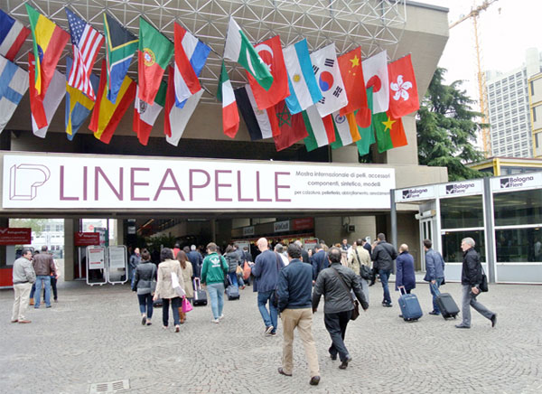 Russian tanners will take part in the international exhibition Lineapelle