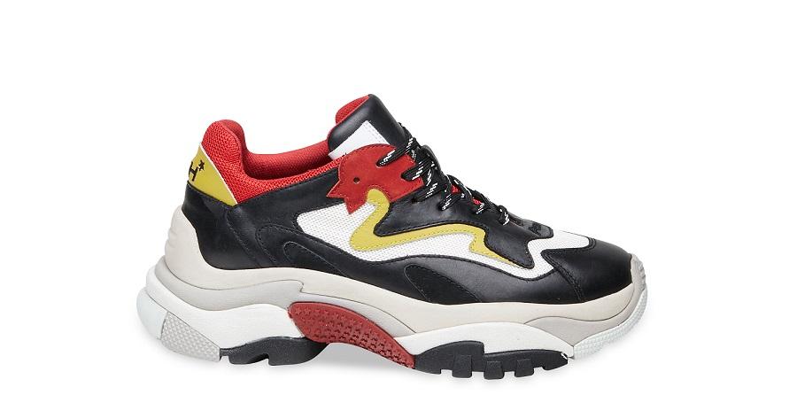 7 моделей сникерсов из коллекции брендов выставки Euro Shoes Premiere  Collection 1e7f9c77221