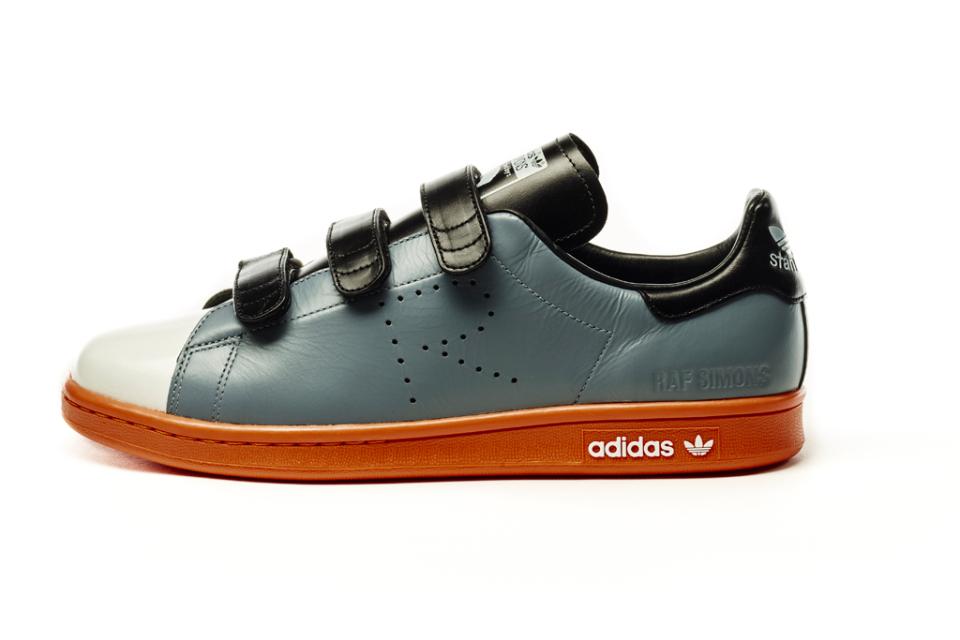 Adidas x Raf Simons Sneakers Collection - Fall'16