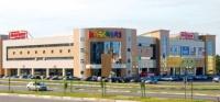 """Centro ocupará 300 metros cuadrados. m en el complejo comercial y de entretenimiento """"Masquerade"""" en Stary Oskol"""