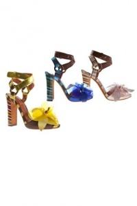 Missoni-Schuhe erscheinen zum ersten Mal bei TsUM