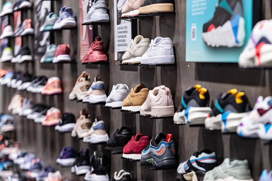 Reebok gestaltet seinen Einzelhandel neu