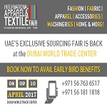 International Apparel & Textile Fair 2017