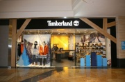 Timberland at AFIMALL City