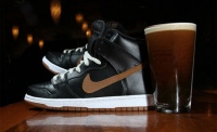 Nike hizo un regalo ambiguo a los irlandeses en la víspera del día de San Patricio