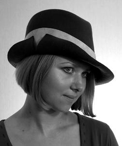 Young designers: Marianna Nareyko
