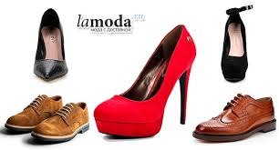 The number of orders at Lamoda increased by 70%