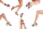 New shoe concept